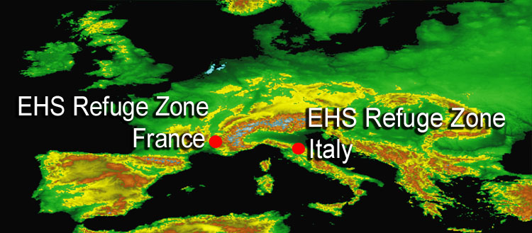 EHS_Refuge_Zone_France_Italie