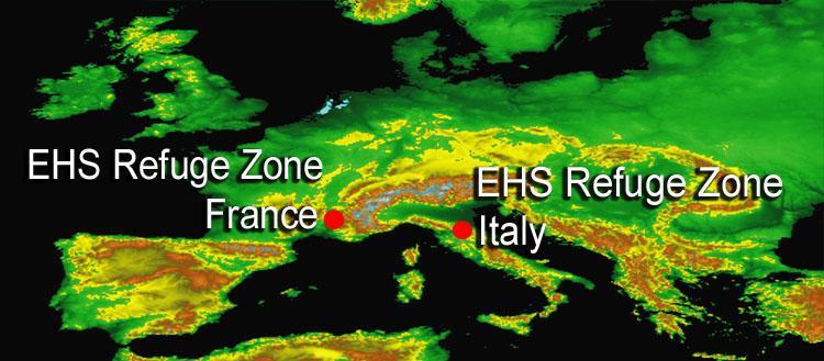 EHS_Refuge_Zone_France_Italie