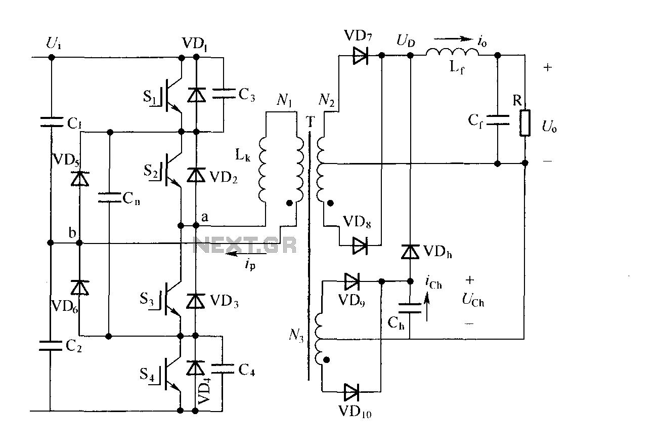 Pll Circuit Page 2 Rf Circuits Next