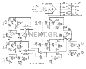 Suppressor circuit diagram for singing karaoke under Other