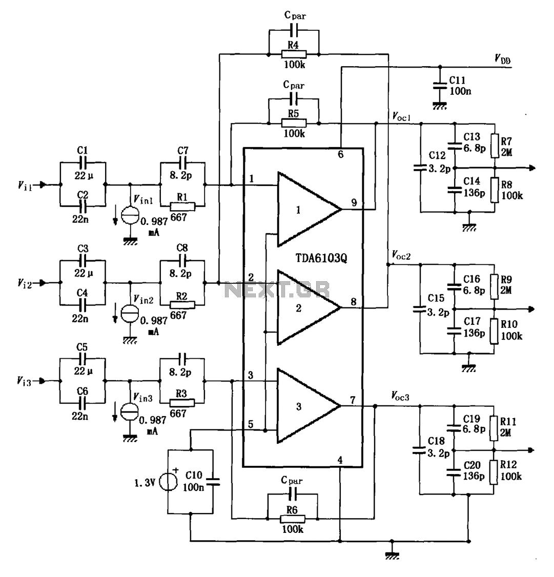 Electronic Circuit Page 15 Next