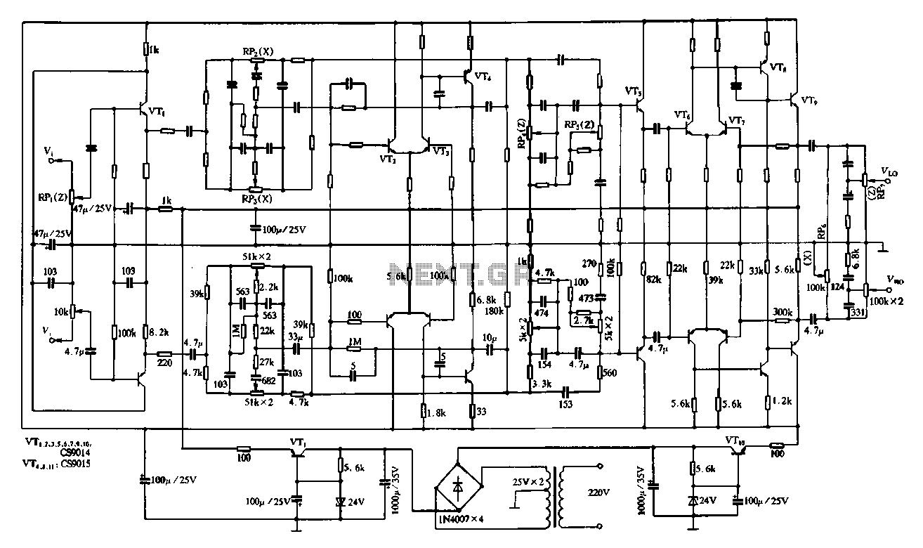 Arduino Circuit Microcontroller Circuits Next