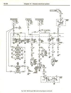 Cj7 Headlight Switch Wiring Diagram | Online Wiring Diagram