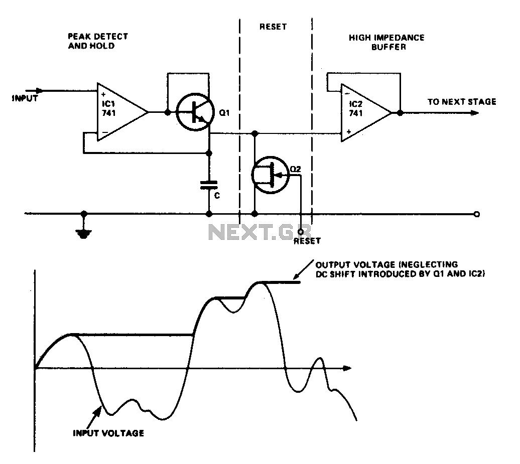 Meter Circuit Page 3 Meter Counter Circuits Next