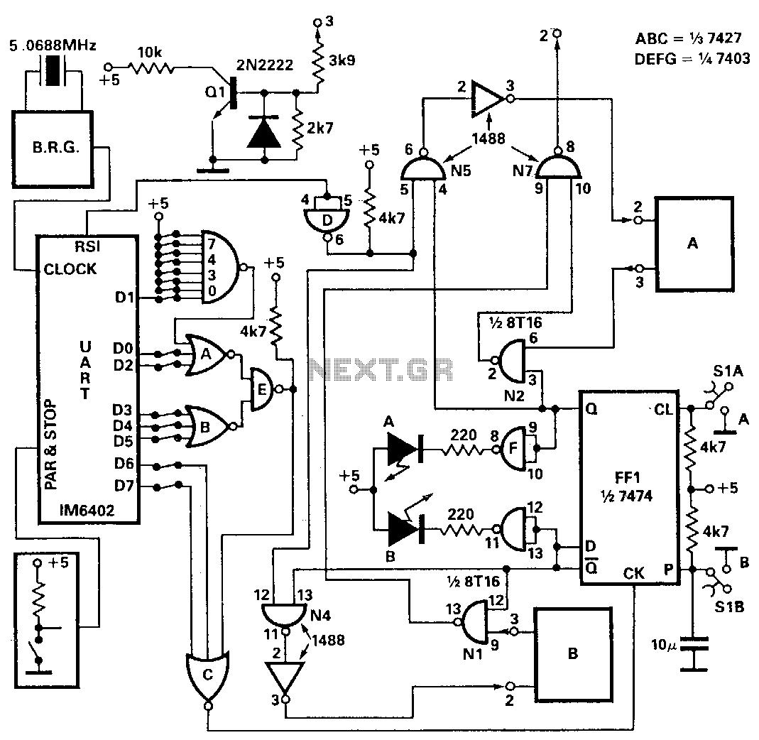 Computer Circuit Next