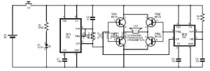 pic microcontroller circuit Page 9 : Microcontroller