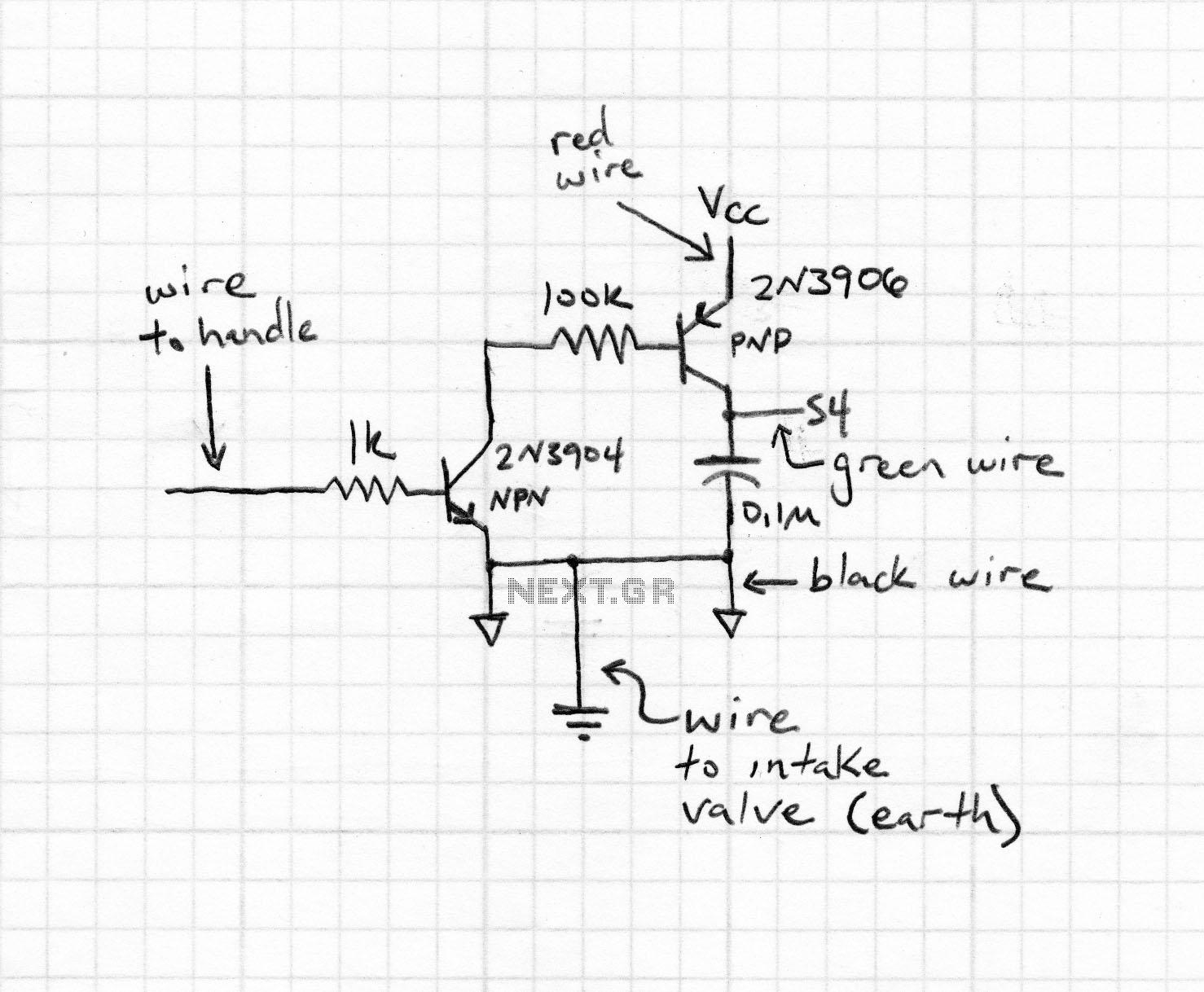 Gt Rf Gt Vhf Circuits Gt Vhf Tone Transmitter L