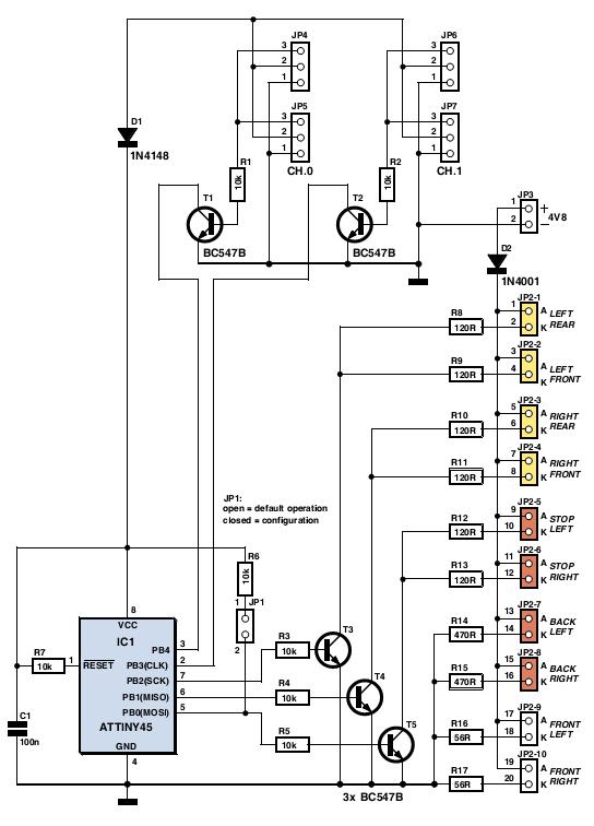 car light circuit page 2  automotive circuits  nextgr