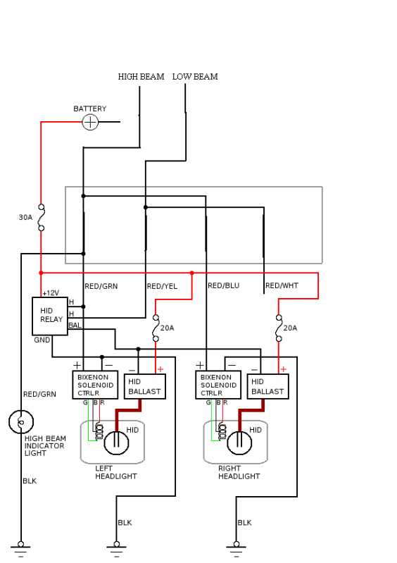 Remarkable 2007 Dodge 2500 Wiring Diagram Contemporary - ufc204.us ...