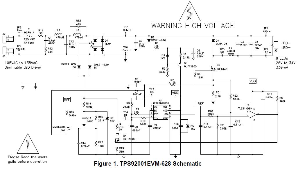 What Is Scr Breaker Circuit