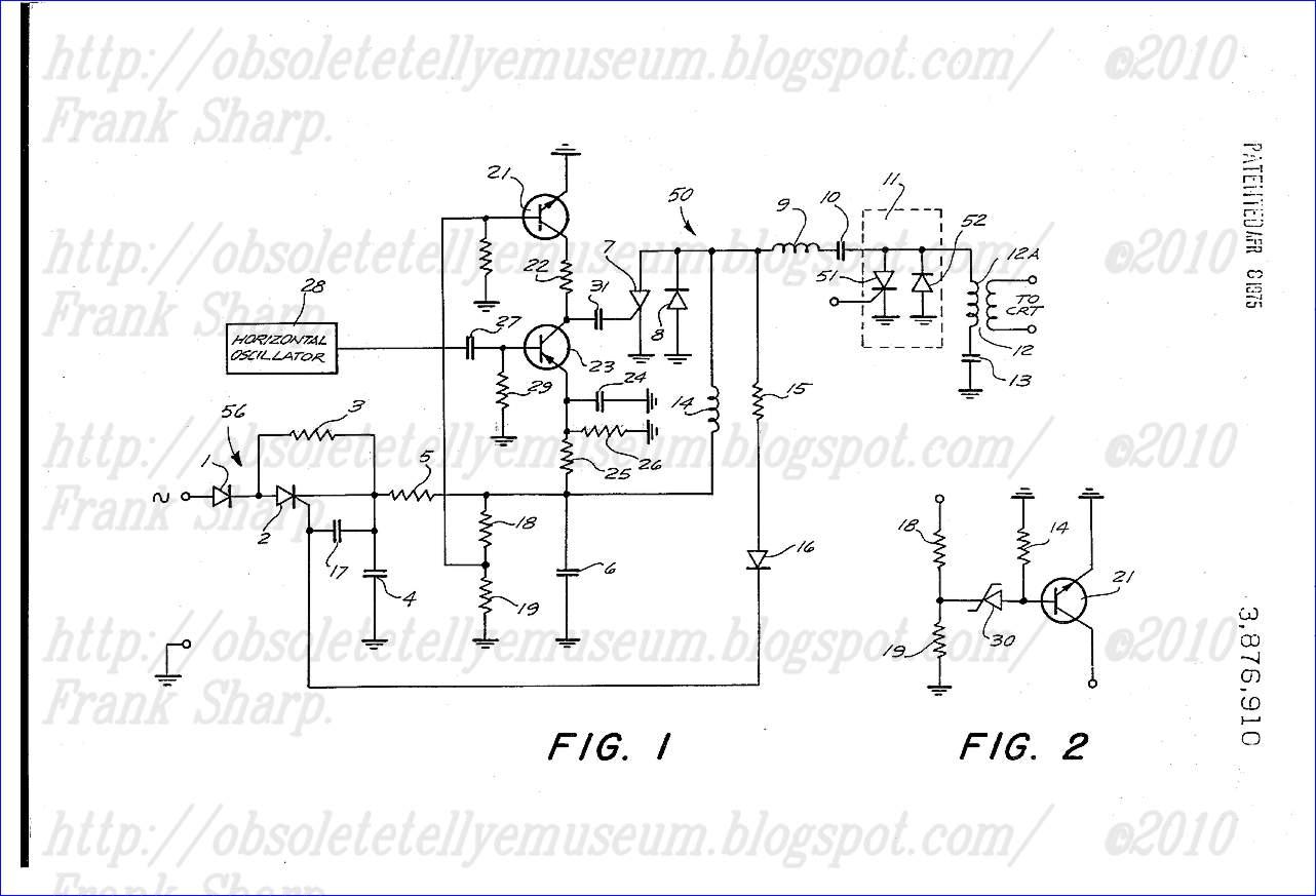 Gt Circuits Gt Loewe F875 Sensotronic Chassis F800 11 L