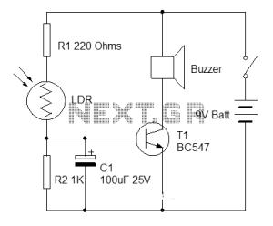 Electronic Circuits Page 160 :: Nextgr