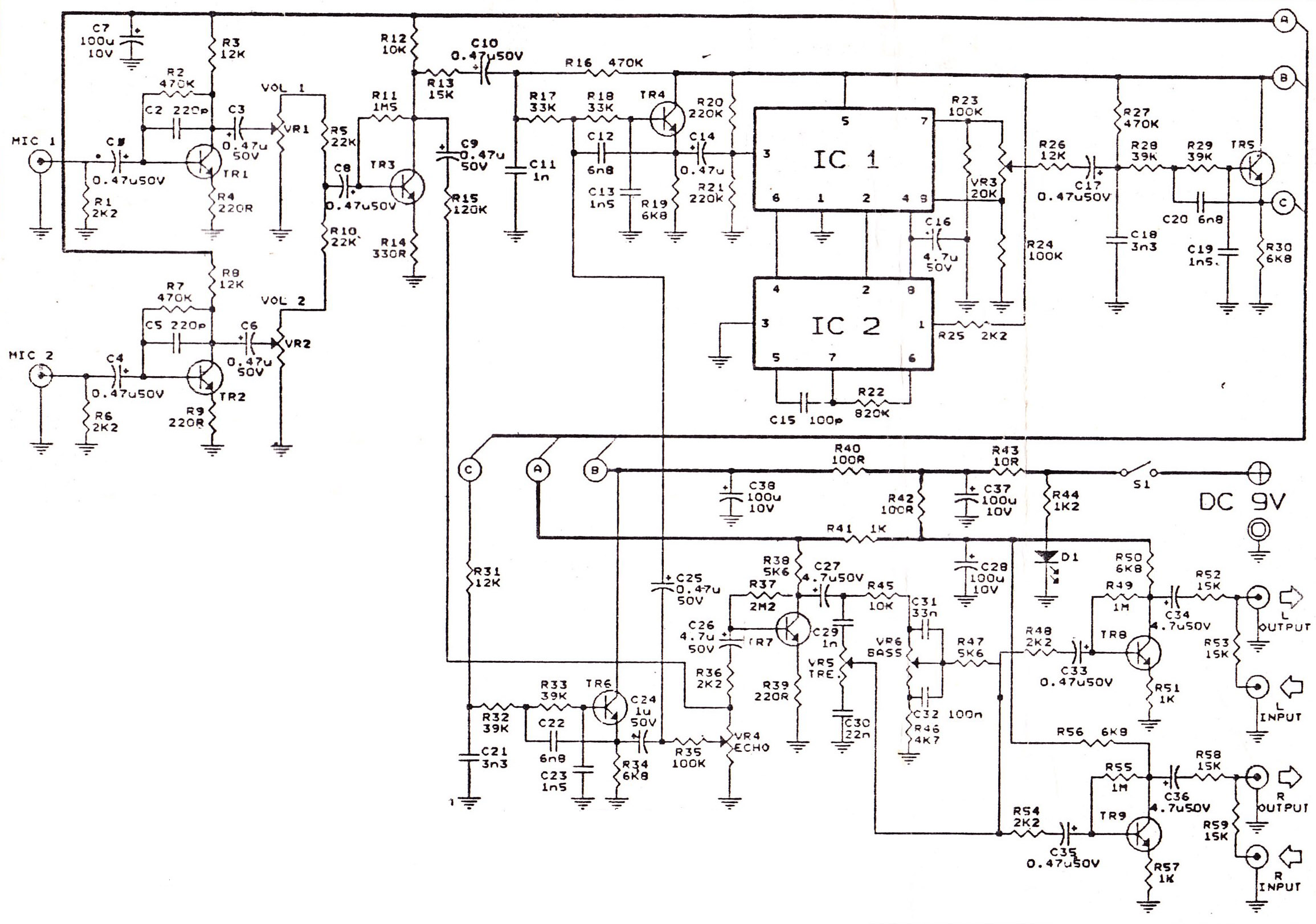 Results Page 7 About Piezo Preamp Searching Circuits