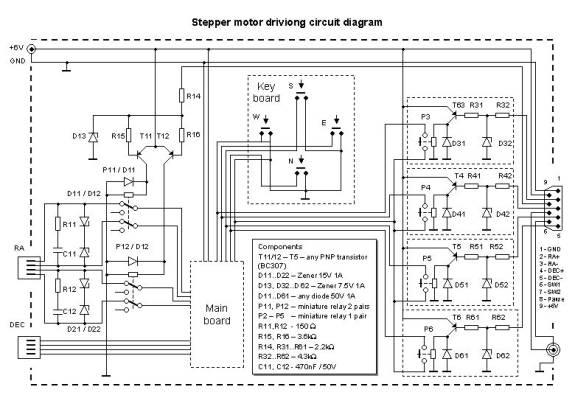 Gt Audio Gt Amplifiers Gt Fet Buffer For Amplifiers L