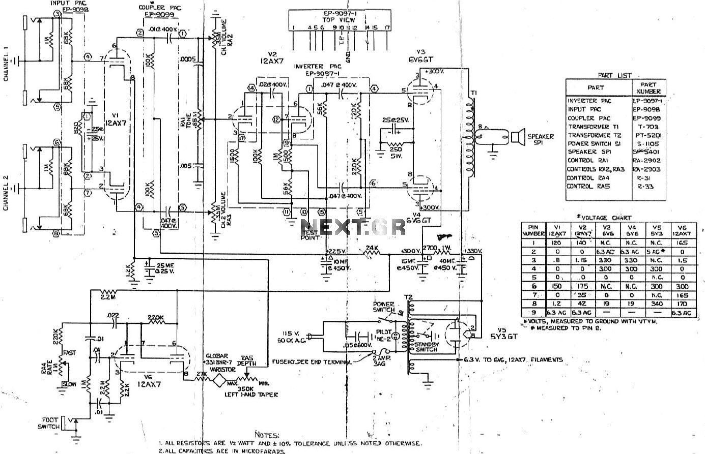 Meter Circuit Page 4 Meter Counter Circuits Next
