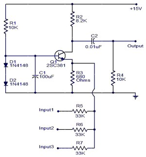 audio mixer circuit Page 4 : Audio Circuits :: Nextgr
