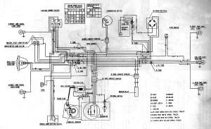Honda S90 Haynes Electrical Wiring under Repository