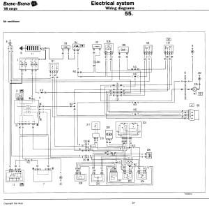 FIAT PUNTO WIRING DIAGRAM under Repositorycircuits 21939 : Nextgr