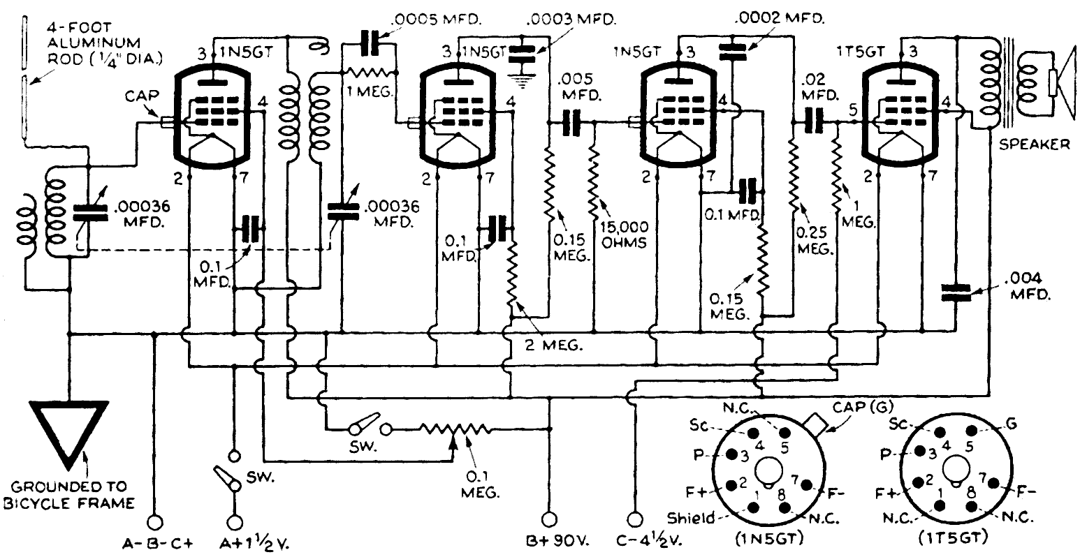 Popular Circuits Page 259 Next