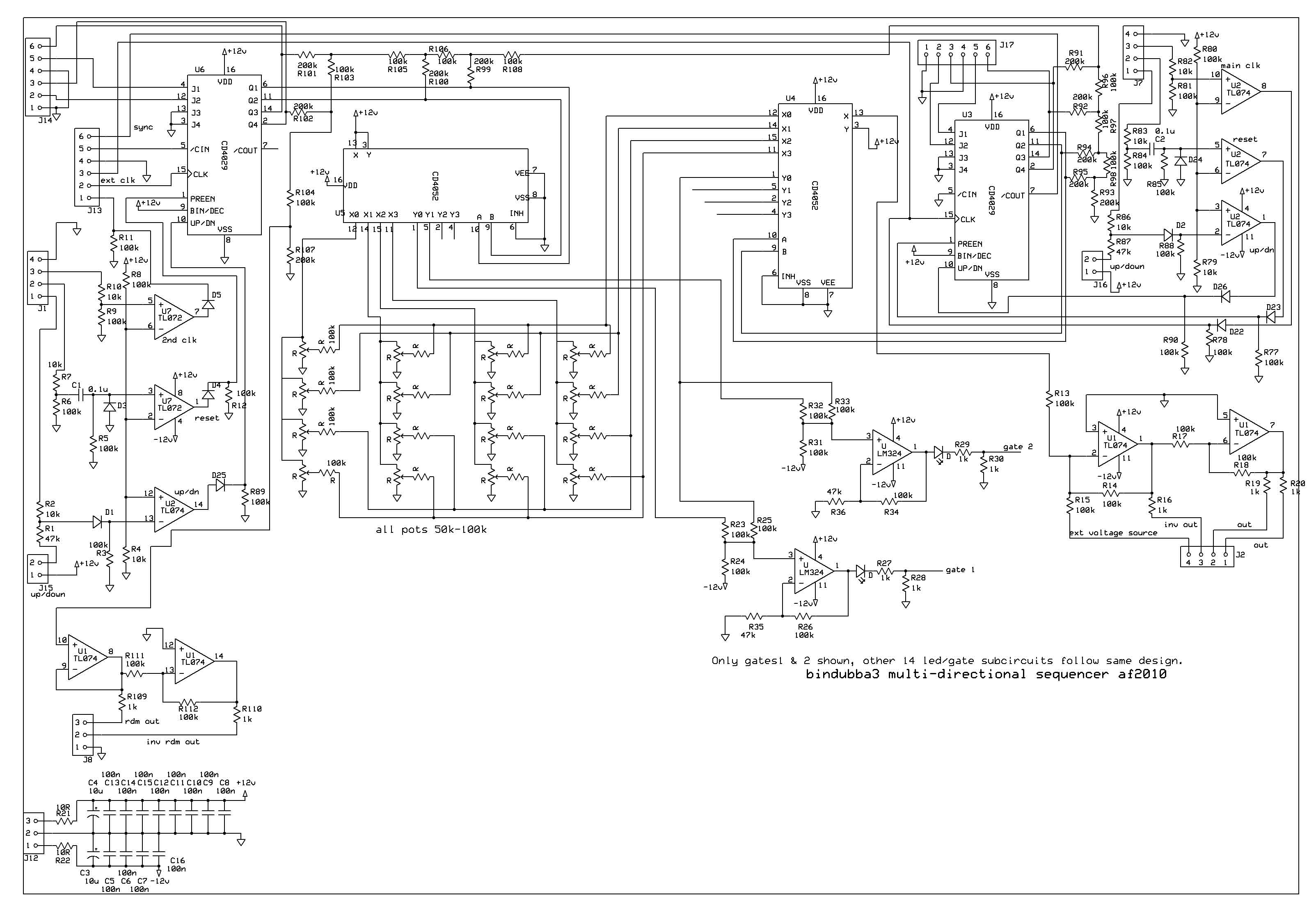 Electronic Circuits Schematics Projects Next