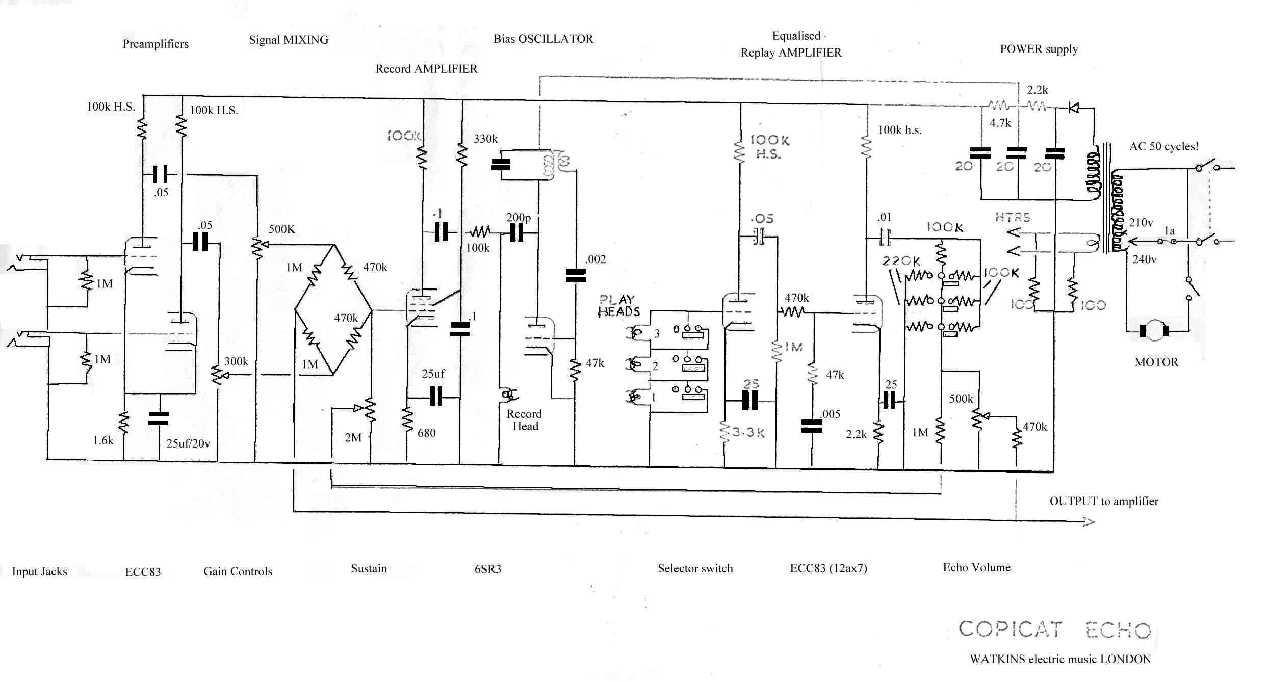 Delay Circuit Page 6 Meter Counter Circuits Next