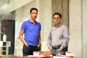 livspace-Anuj and Ramakant
