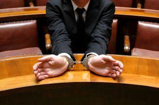 criminal case convict