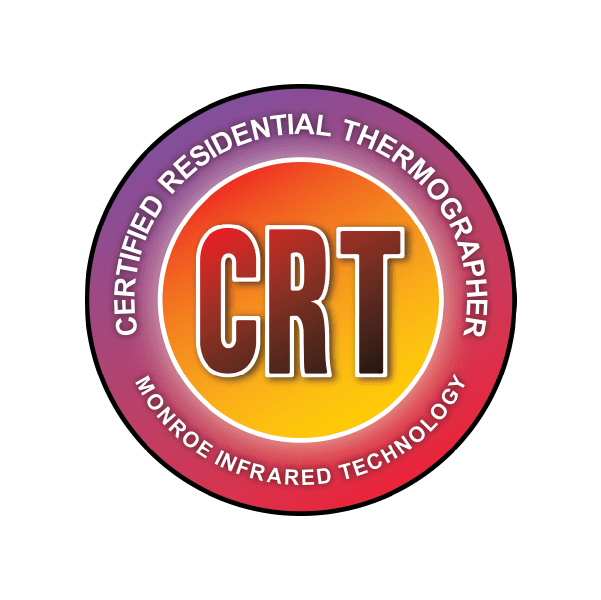 Ogden Inspector - Certified Residential Thermographer (CRT)