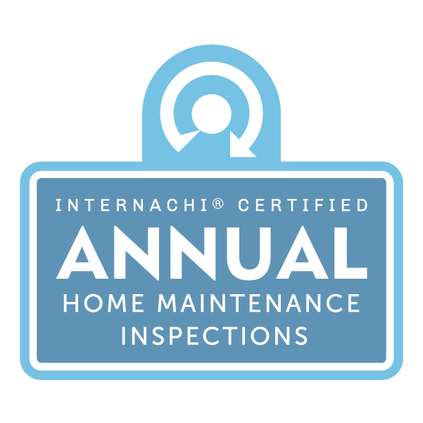 Annual Home Maintenance Inspections – InterNACHI Certified