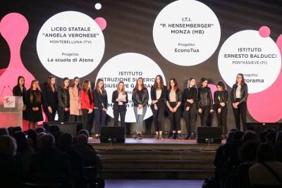 Liceo Angela Veronese - Montebelluna