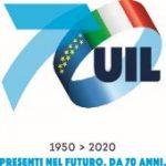 Foto del profilo di UIL-UnioneItalianadelLavoro