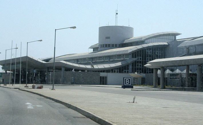 Nnamdi Azikiwe International Airport, Abuja Airport, Travel