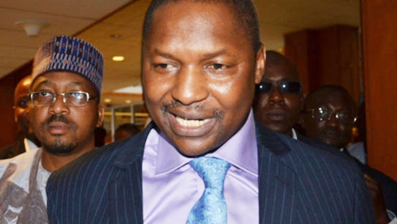 Recover over N40bn pension by ex-govs, SERAP tells FG