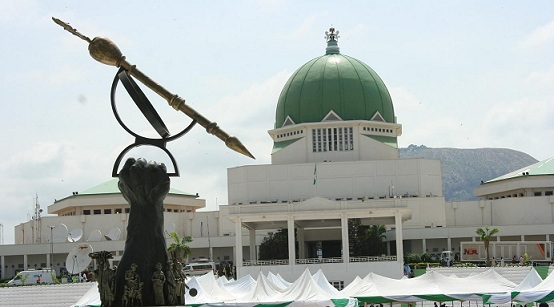 National Assembly, ACBF sign $1.1m capacity project agreement