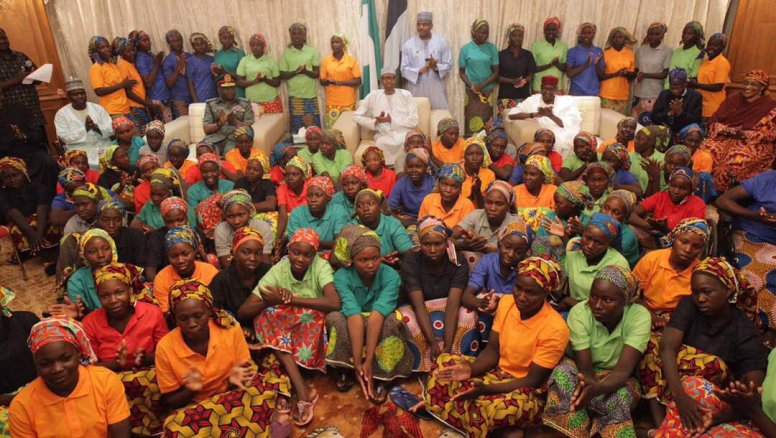 Chibok girls: Don't open their wounds as they integrate, FG begs public