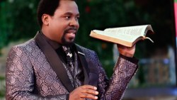 Synagogue church attack: Christian youths demand probe, compensation for T.B Joshua