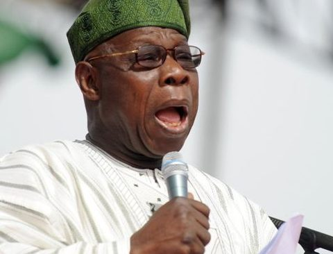 Why policies suffer setbacks in Africa – Obasanjo