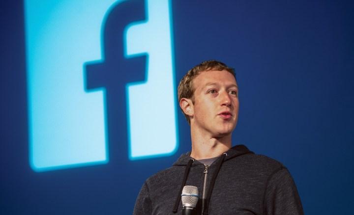 Facebook hosts first ever Community Summit