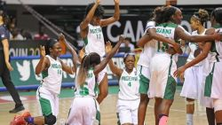 2017 Women Afrobasket: 29 set for Orlando, Lagos camps