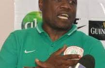 Why Nigeria Will Qualify for CHAN – Salisu Yusuf