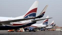 Arik Air files N20bn suit against FG, Ethiopian Airlines