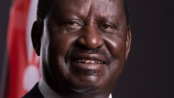 Odinga urges supporters to boycott repeat poll