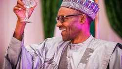 Low-key birthday celebration for Buhari