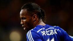 Chelsea legend Drogba reveals shock image change
