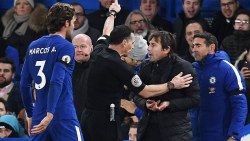 Chelsea's Antonio Conte charged with misconduct by the FA