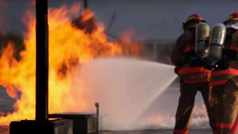 Fire consumes family of 4 in Lagos