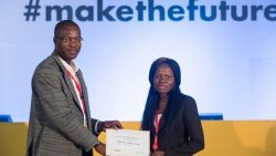 Shell rewards energy entrepreneurs at Accelerator event