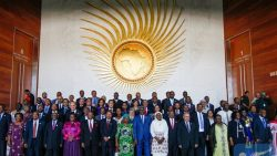 JUST IN: African Leaders Unite to tackle trachoma, elephantiasis, leprosy, others