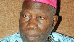 Olubadan throne tussle: Court fixes Feb 12 for hearing