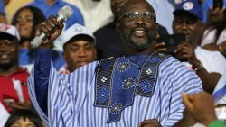 Liberia agog for Weah's inauguration as President